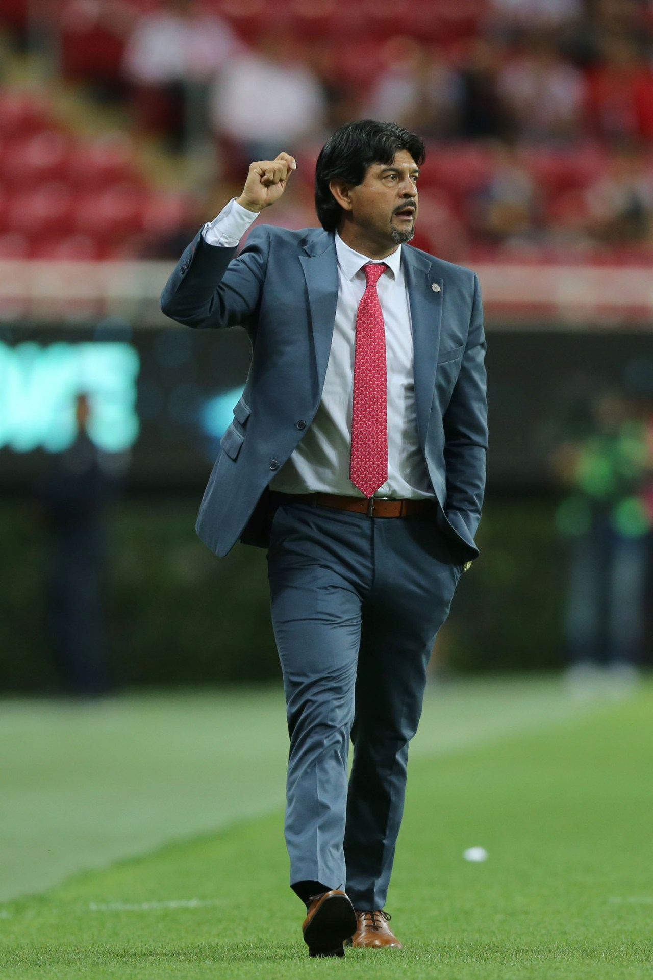 Clausura 2019, José Cardozo, Chivas, Alineación Los Pleyers