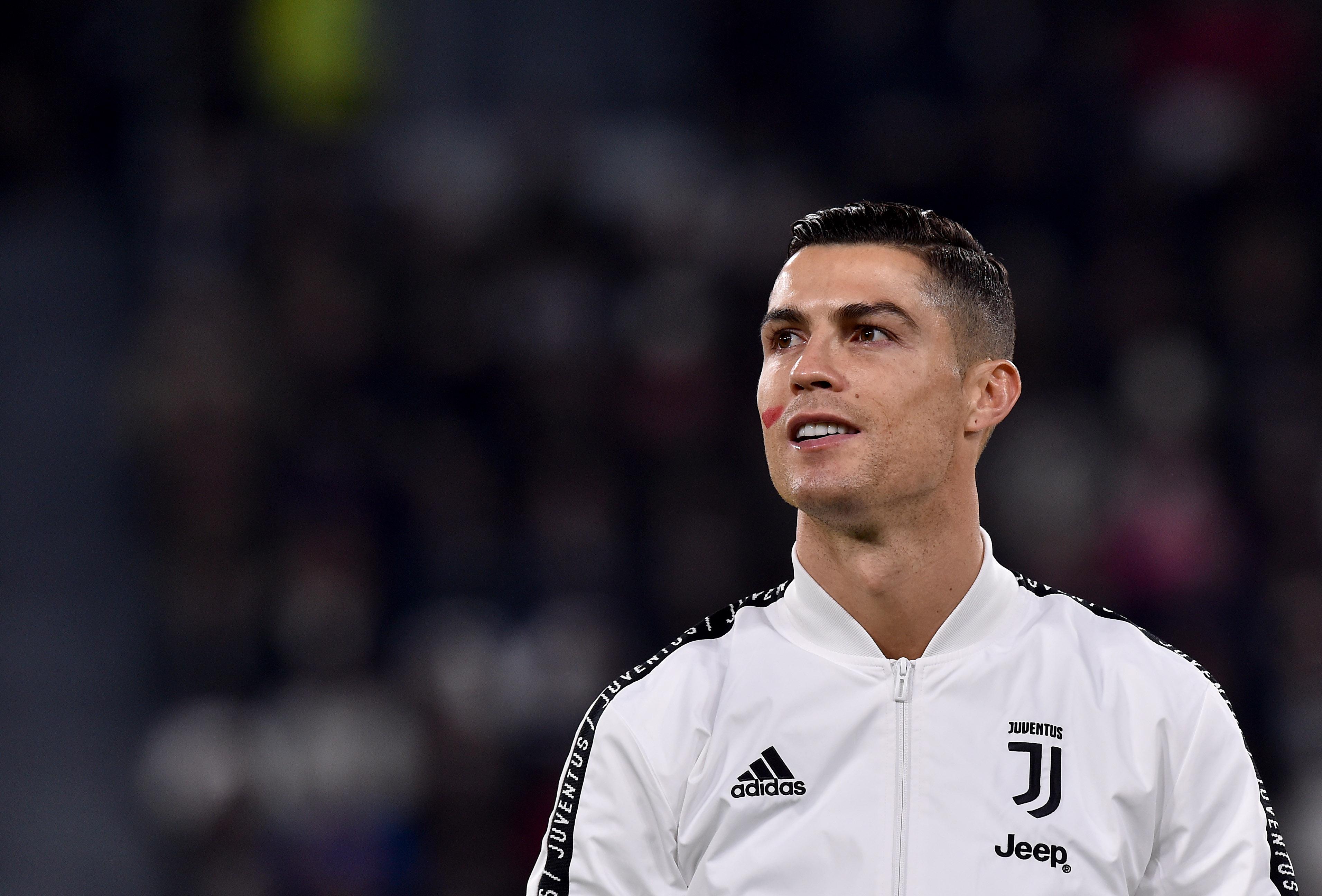 Cristiano Ronaldo, Kathryn Mayorga, Der Spiegel, Violación Los Pleyers