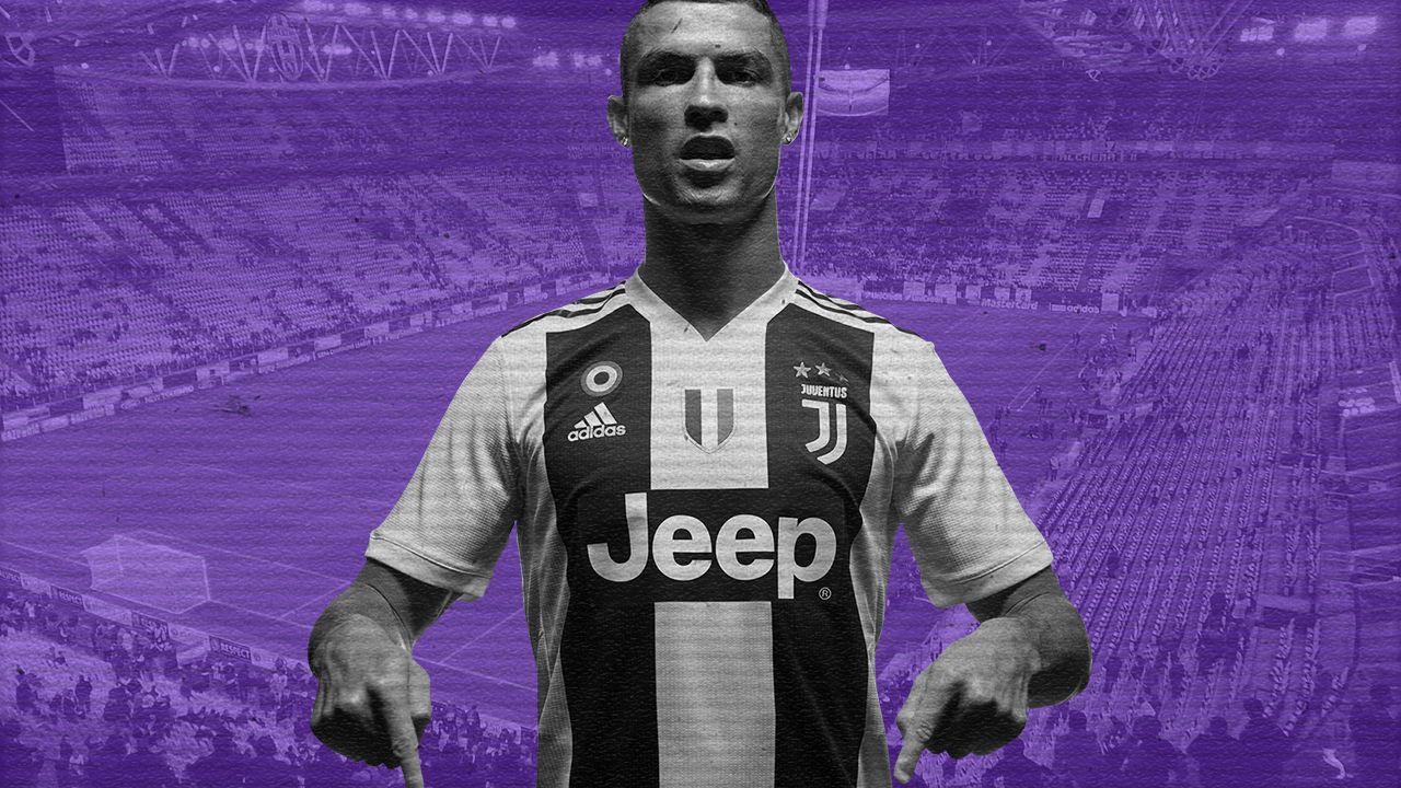 Cristiano Ronaldo, Real Madrid, Juventus, Fichaje Los Pleyers