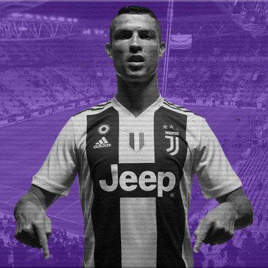 Cristiano Ronaldo le dio el sí a la Juventus en mayo