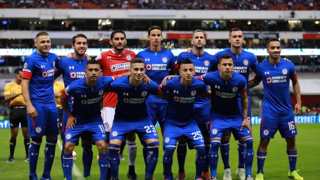 Cruz Azul Iván Marcone Villarreal Fichaje