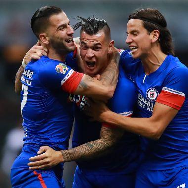 ¿Fantasmas? Cruz Azul se impone a sus errores y se mete a la final ante un gris Monterrey