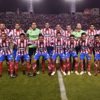El efecto Maradona no funcionó, San Luis vence a Dorados y es campeón del Ascenso MX [Goles]