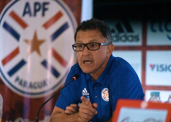 El recuentro Juan Carlos Osorio-Tri ya tiene fecha y sede