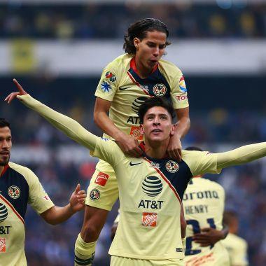 Futbolistas mexicanos que podrían emigrar a Europa