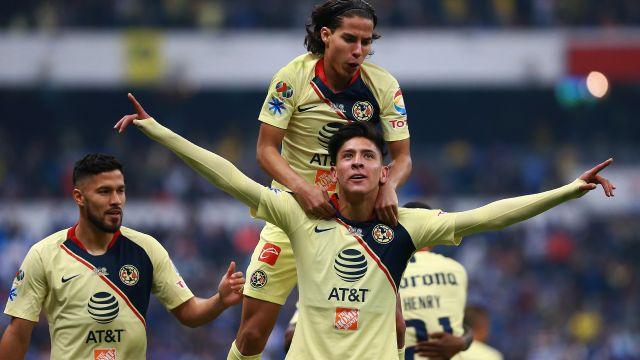 Futbolistas Mexicanos, Jóvenes, Europa, 2019 Los Pleyers