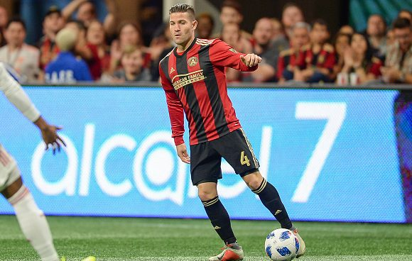 Gerardo Martino, Atlanta United, Greg Garza, MLS Los Pleyers