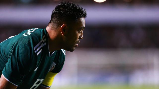 Marco Fabián Regreso Liga MX Tigres