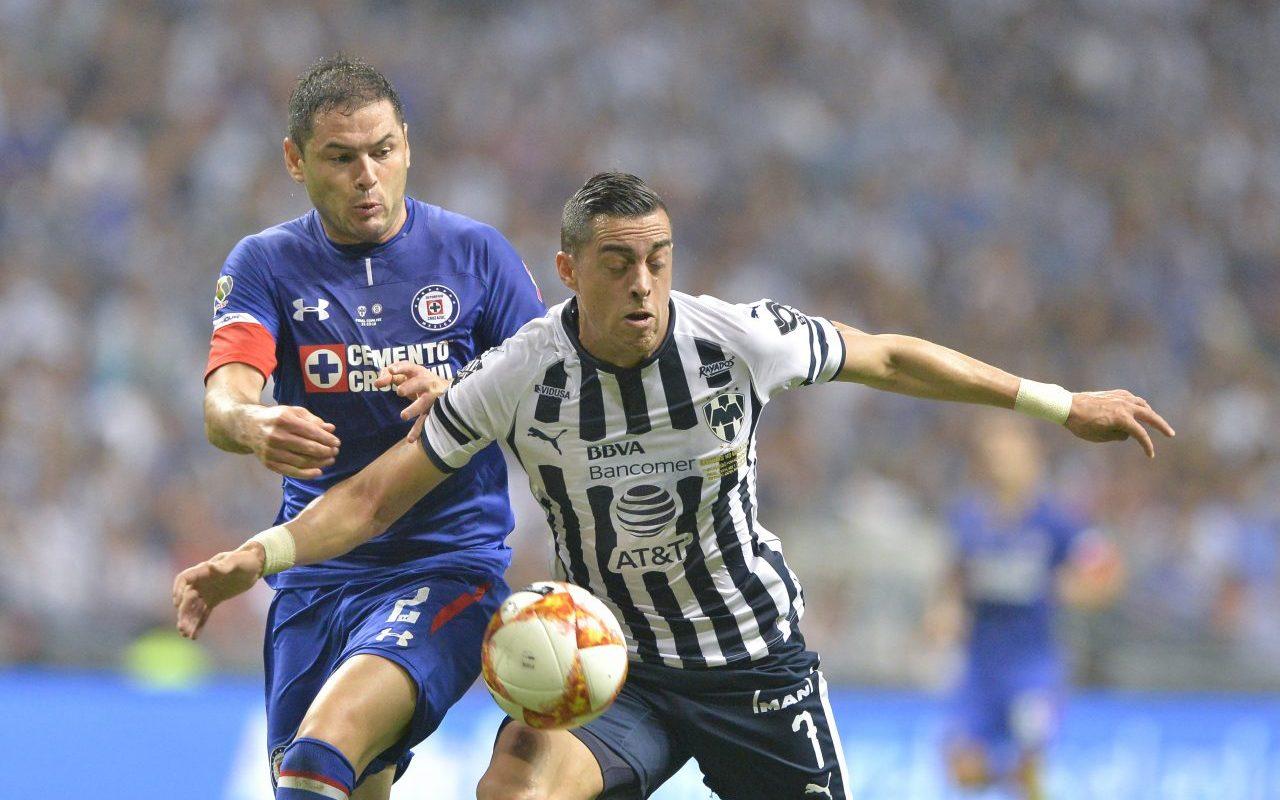 Cruz Azul vs Monterrey, Semifinales, Liguilla, Horario