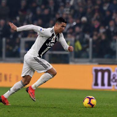Cristiano Ronaldo quiere a Messi en el futbol de Italia