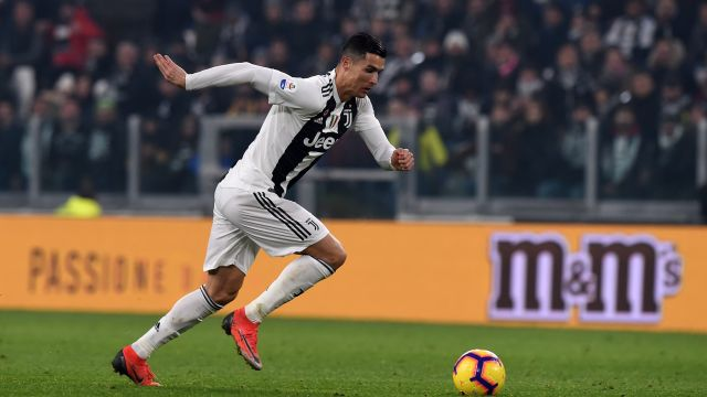 Cristiano Ronaldo Lionel Messi Quiere Italia
