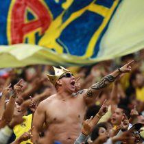 Hora Juega Cruz Azul América Final
