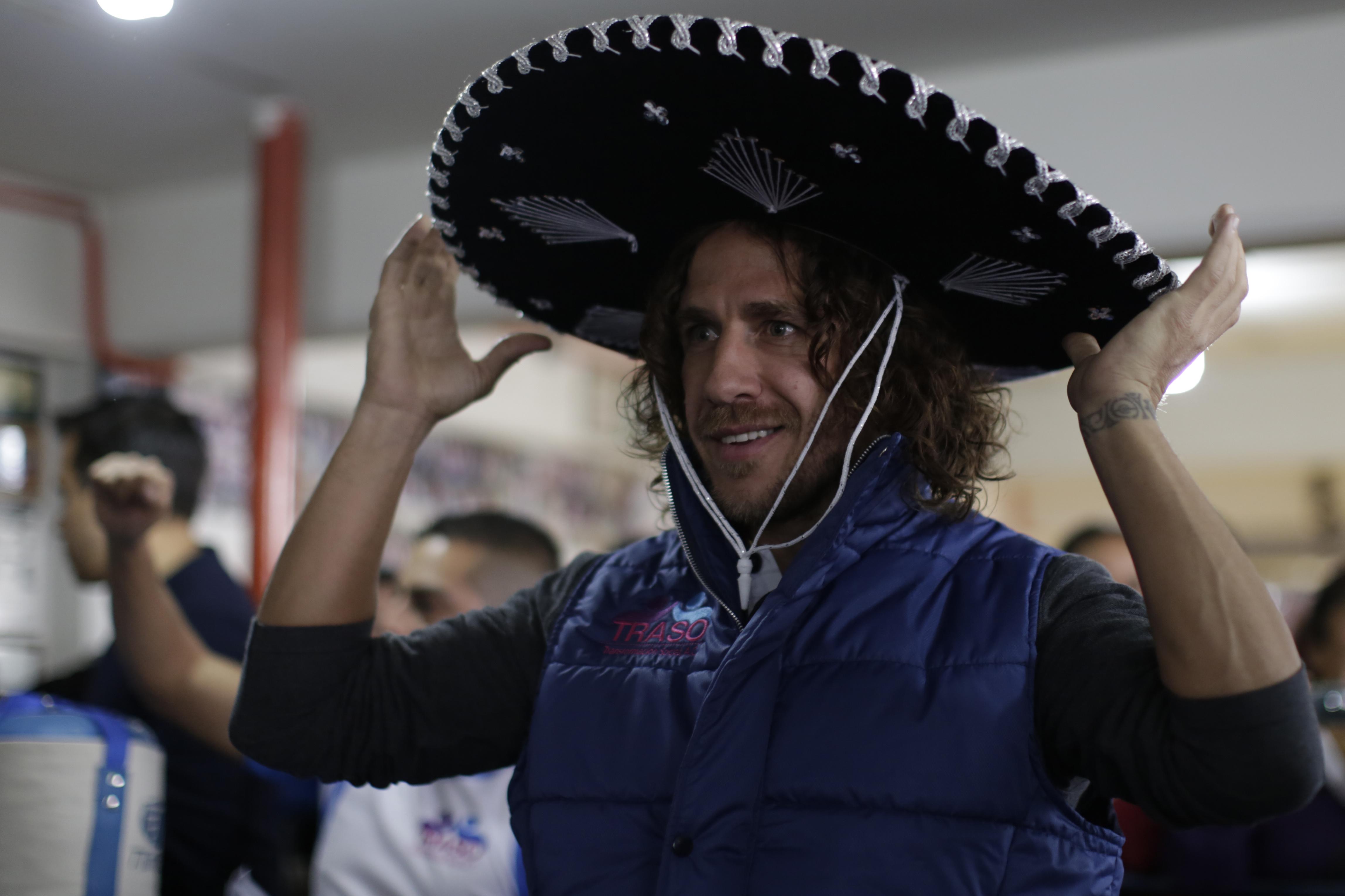 Carles Puyol, Gerardo Martino, Atlanta United, Entrenador Los Pleyers