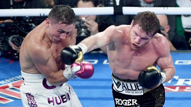 Golden Boy Promotions, Canelo Álvarez, Azteca, Box