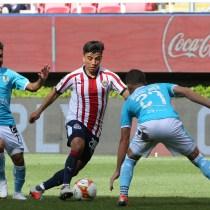 Hiram Mier Chivas Refuerzo Clausura 2019 Liga MX