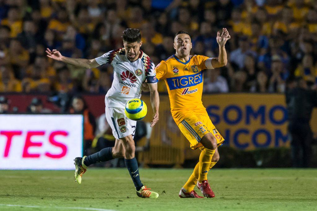 Juninho Retiro Tigres Futbol Liga MX