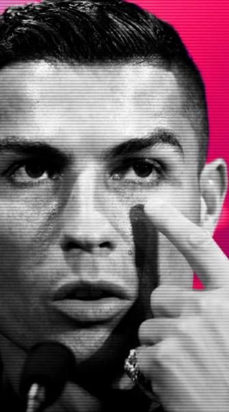 Kathryn Mayorga, Cristiano Ronaldo, Confesión, Violación