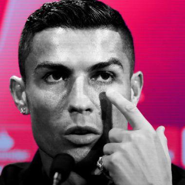 Filtran documentos donde Cristiano Ronaldo 'acepta' violación