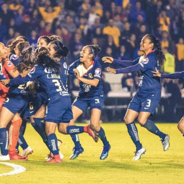 Liga MX Femenil, Redes Sociales, Interacciones, Twitter Los Pleyers