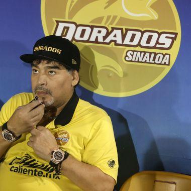Maradona Novia Rocío Oliva Casa Los Pleyers