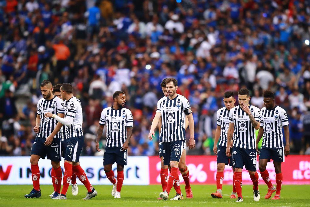 Adam Bareiro Fichaje Monterrey Clausura 2019 Liga MX