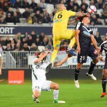 Neven Subotic, Saint Etienne, Ligue 1, Golpe Los Pleyers