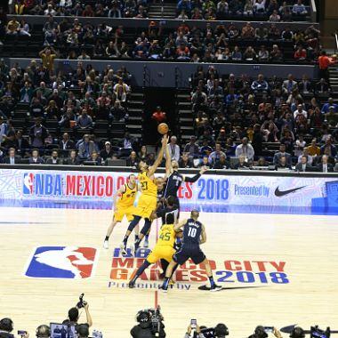 Orlando Magic, Utah Jazz, NBA, México Los Pleyers