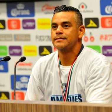 Pity Altamirano Costa Rica Cimarrones Entrenador Los Pleyers