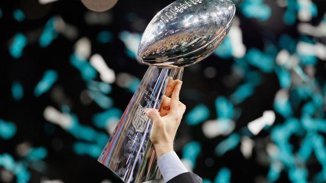 Playoffs NFL Temporada 2018 Equipos Super Bowl LIII