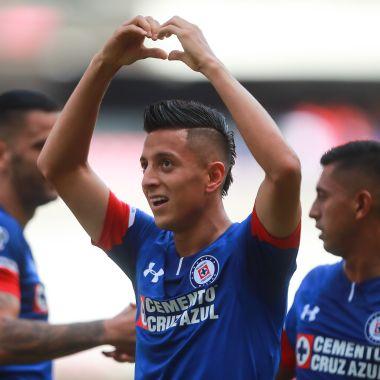 Roberto Alvarado Amor América Final Los Pleyers