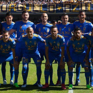 Santos de Brasil, Eduardo Vargas, Tigres, Sampaoli