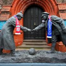 Tregua Navidad, Primera Guerra Mundial, Partido, Futbol Los Pleyers