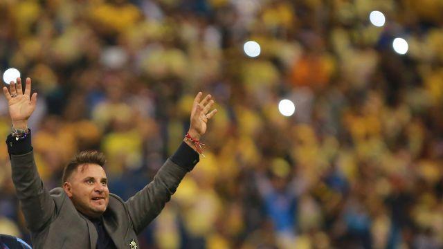 Turco Mohamed Boca Juniors Entrenador Candidato Los Pleyers