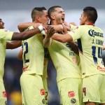 América Golea Pumas Semifinal Liga MX