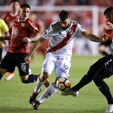 Tigres Refuerzo Liga MX Alan Franco Independiente