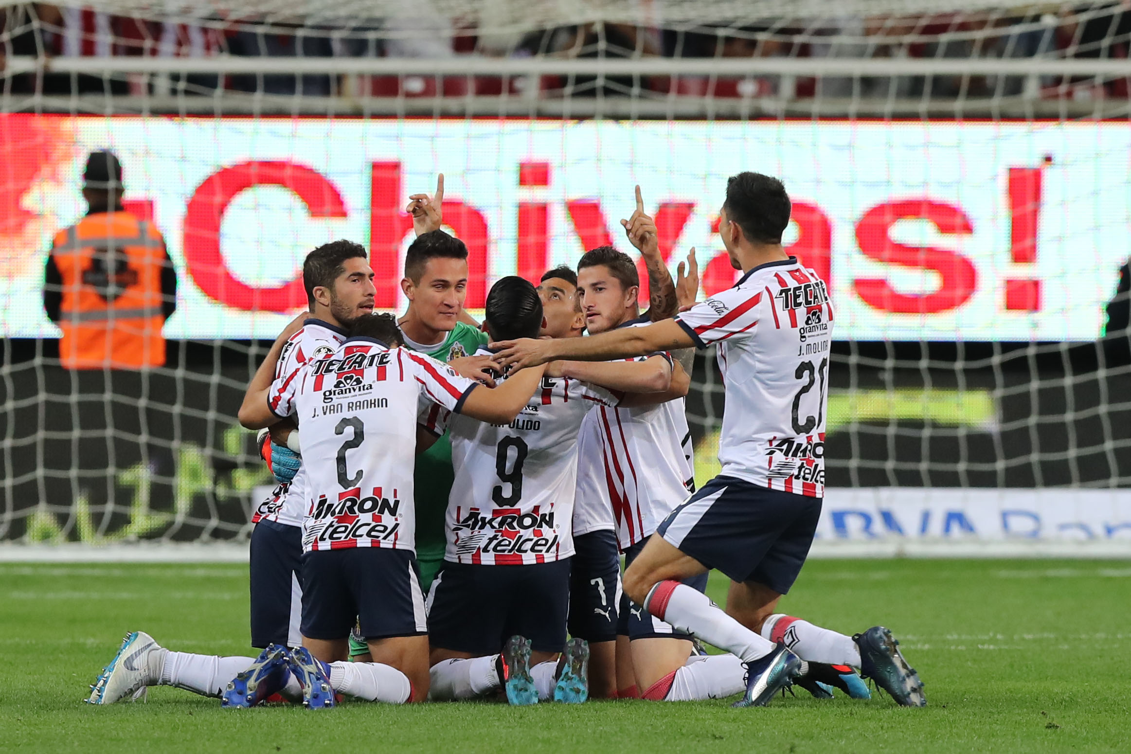 Chivas Toluca Resultado Clausura 2019 Los Pleyers