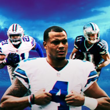 Dallas Cowboys, Super Bowl, Necesita, NFL Los Pleyers