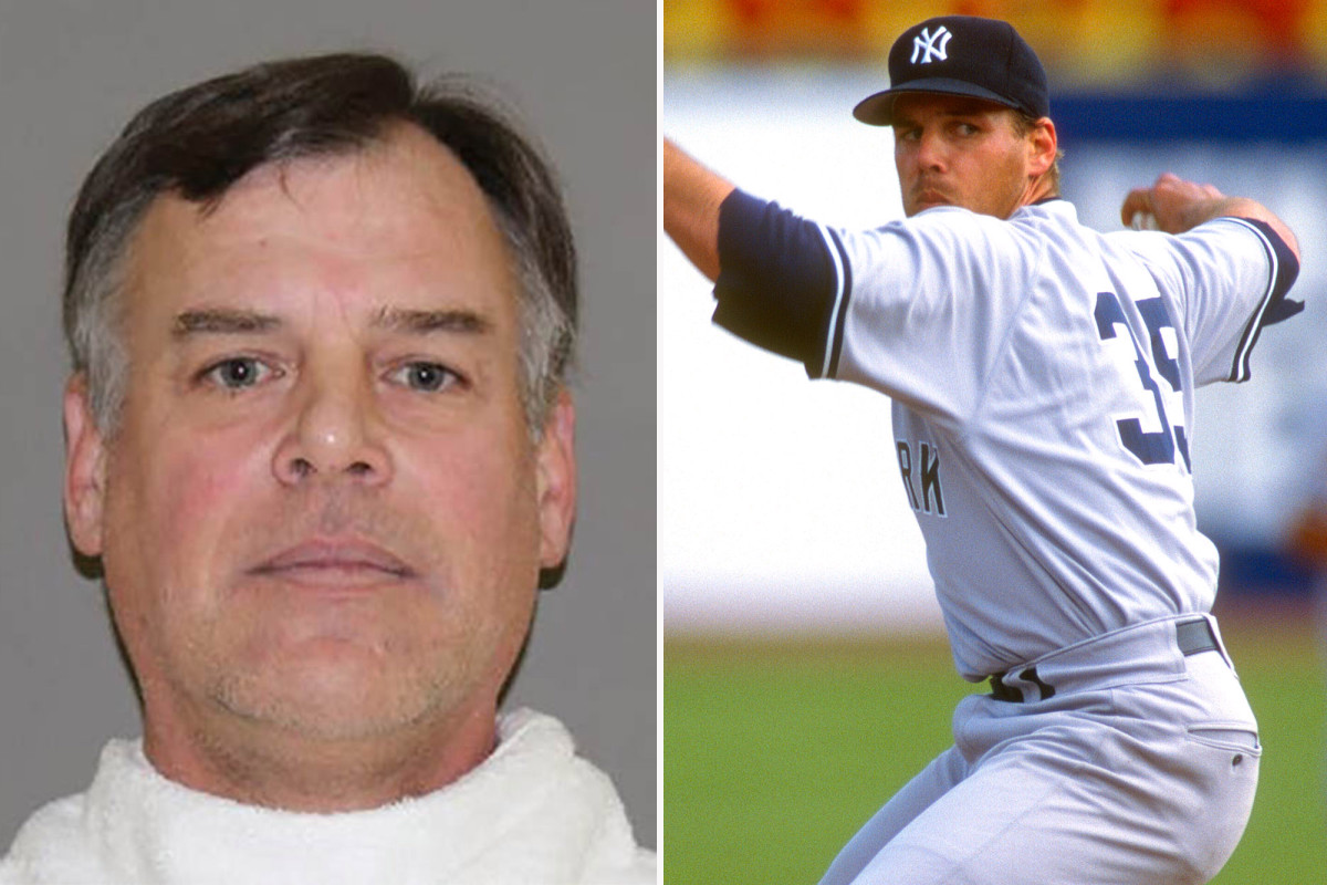 John Wetteland Pitcher Yankees Abuso Sexual Menores