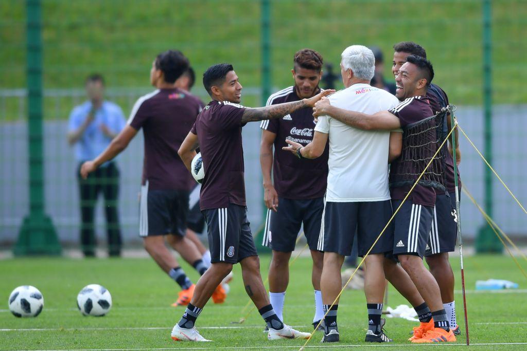 Marco Fabian MLS Inter Miami Eintracht