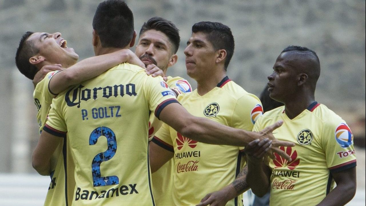Paolo Goltz, América, León, Refuerzo, Boca