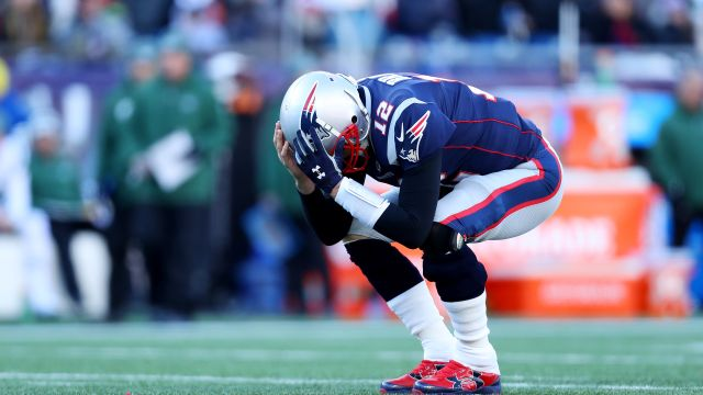 Patriots Redes Tom Brady Tramposos Los Pleyers