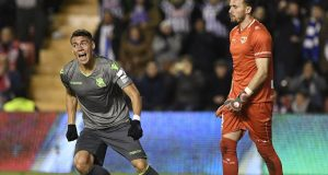Real Sociedad, Héctor Moreno, Gol, Video