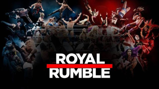 Royal Rumble 2019 En Vivo WWE