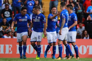 Felipe Mora Despido Cruz Azul WhatsApp Los Pleyers