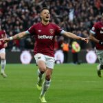 Premier League, West Ham, Gol, Chicharito