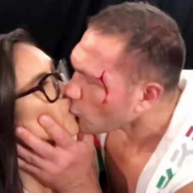 Jenny Sushe, Acoso Sexual, Kubrat Pulev, Defensa