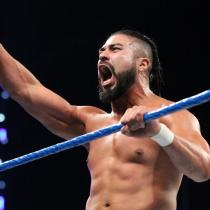 Andrade Money in the bank WWE Cartelera Transmisión EN vivo