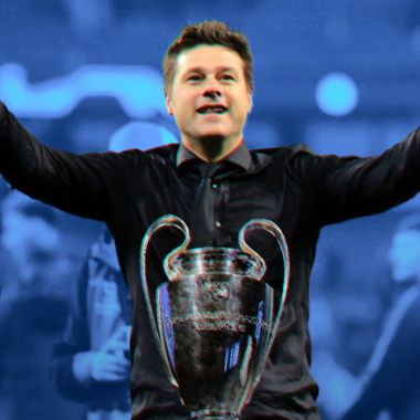 Tottenham Mauricio Pochettino Champions League Final