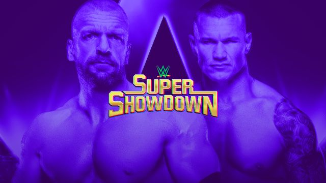 WWE Super Showdown Resultados Video Andrade Lucha House Party