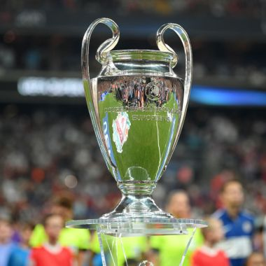 16/09/2019. Calendario y favoritos en la fase de grupos de la Champions League
